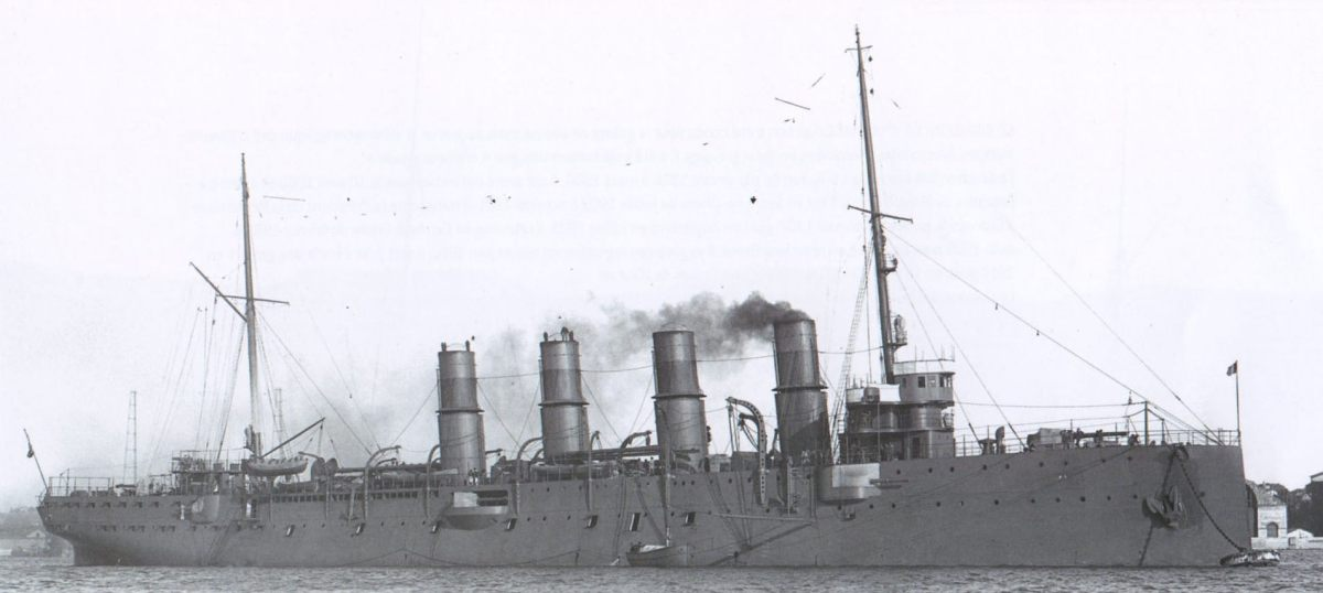 December 14, 1917